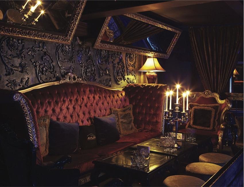 Клуб Soho Rooms (Сохо) фото 20