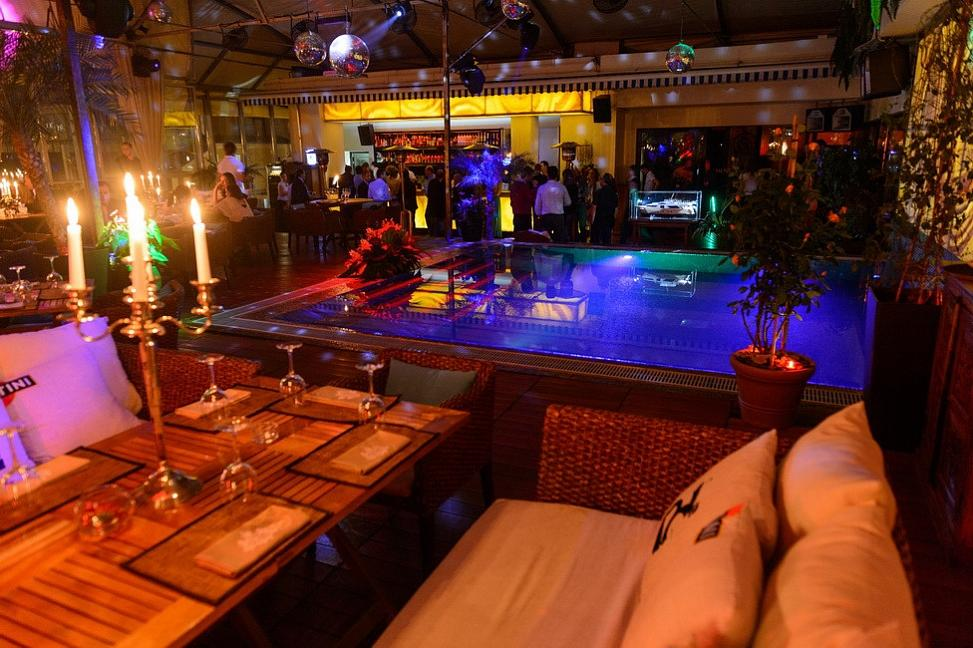 Клуб Soho Rooms (Сохо) фото 22