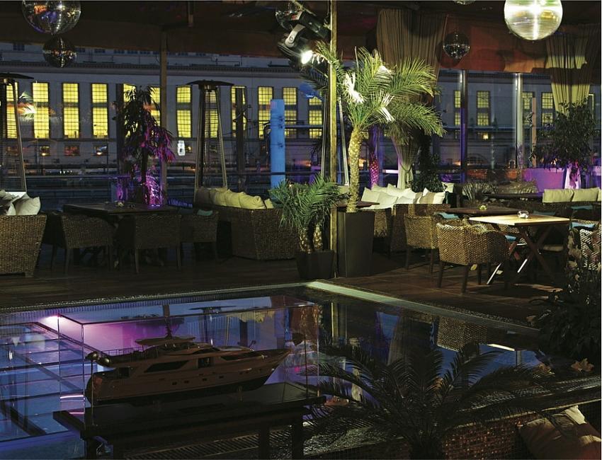 Клуб Soho Rooms (Сохо) фото 23