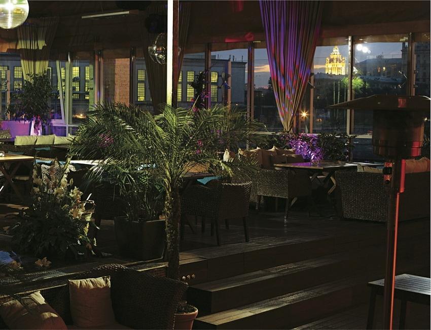 Клуб Soho Rooms (Сохо) фото 24