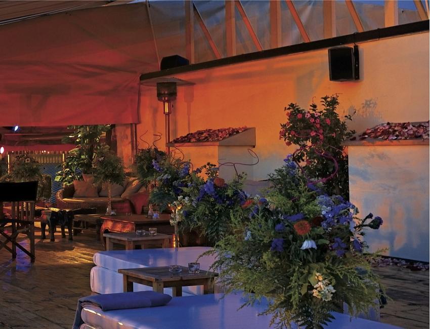 Клуб Soho Rooms (Сохо) фото 27