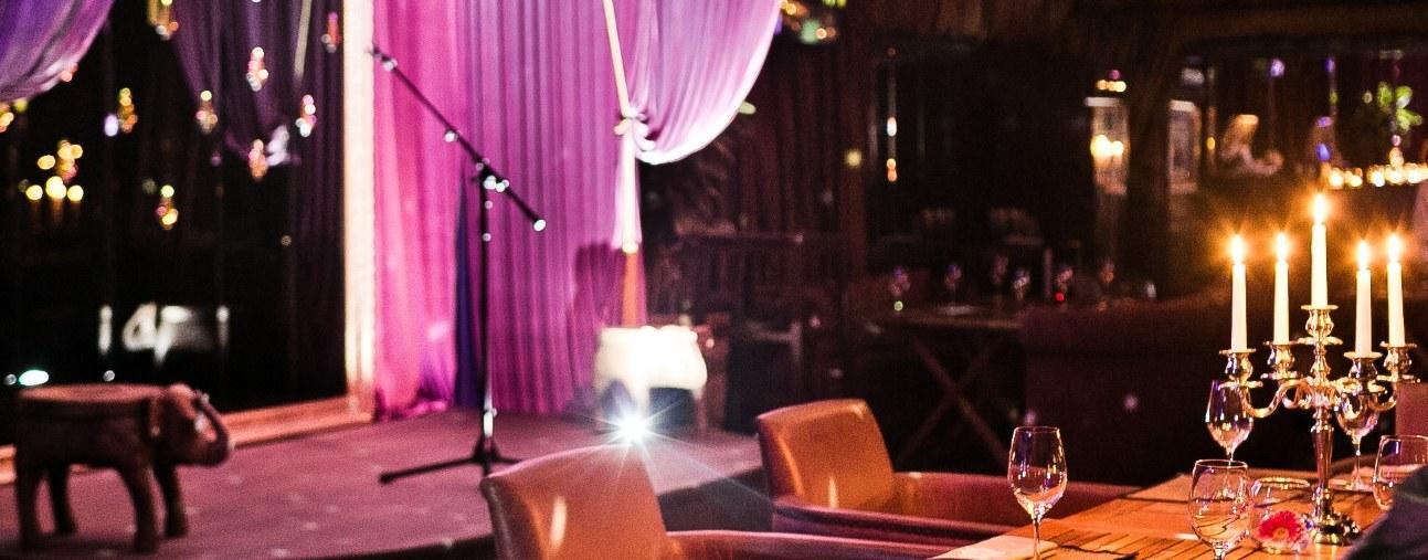 Клуб Soho Rooms (Сохо) фото 34