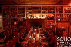 Клуб Soho Rooms (Сохо) фото 35