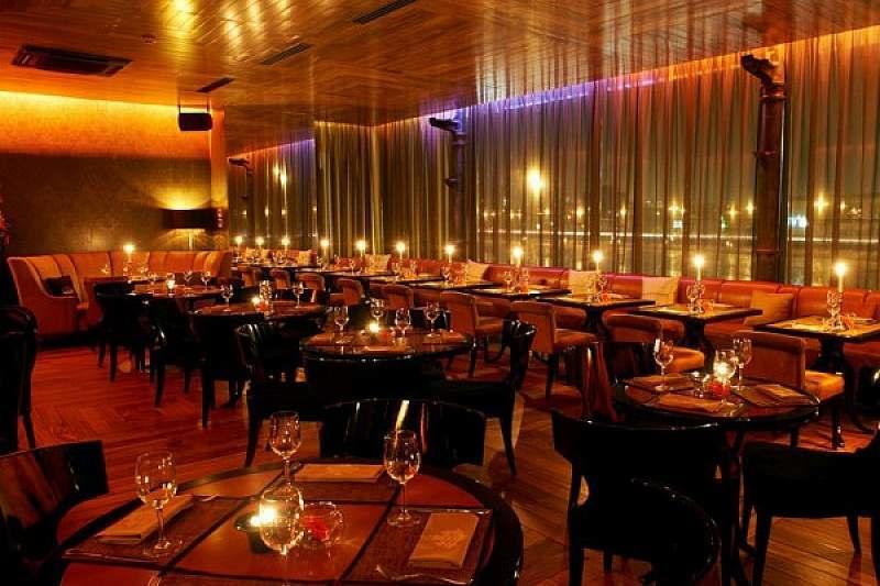 Клуб Soho Rooms (Сохо) фото 37