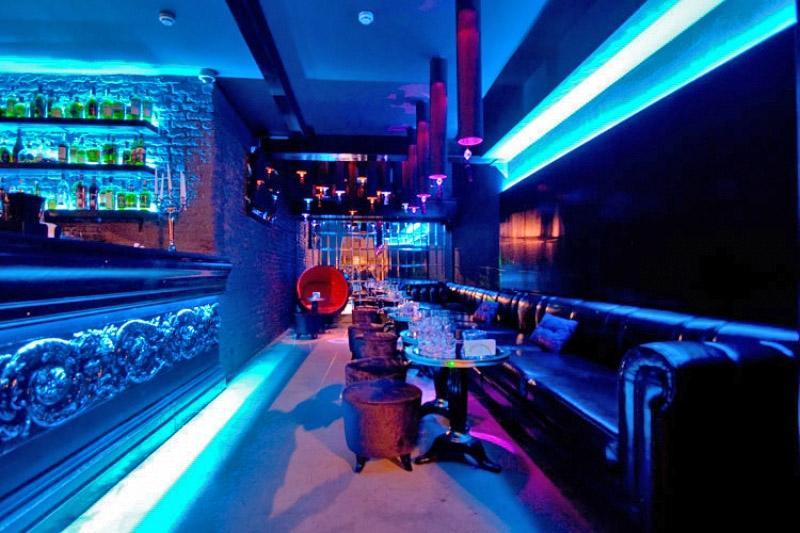 Клуб Soho Rooms (Сохо) фото 39
