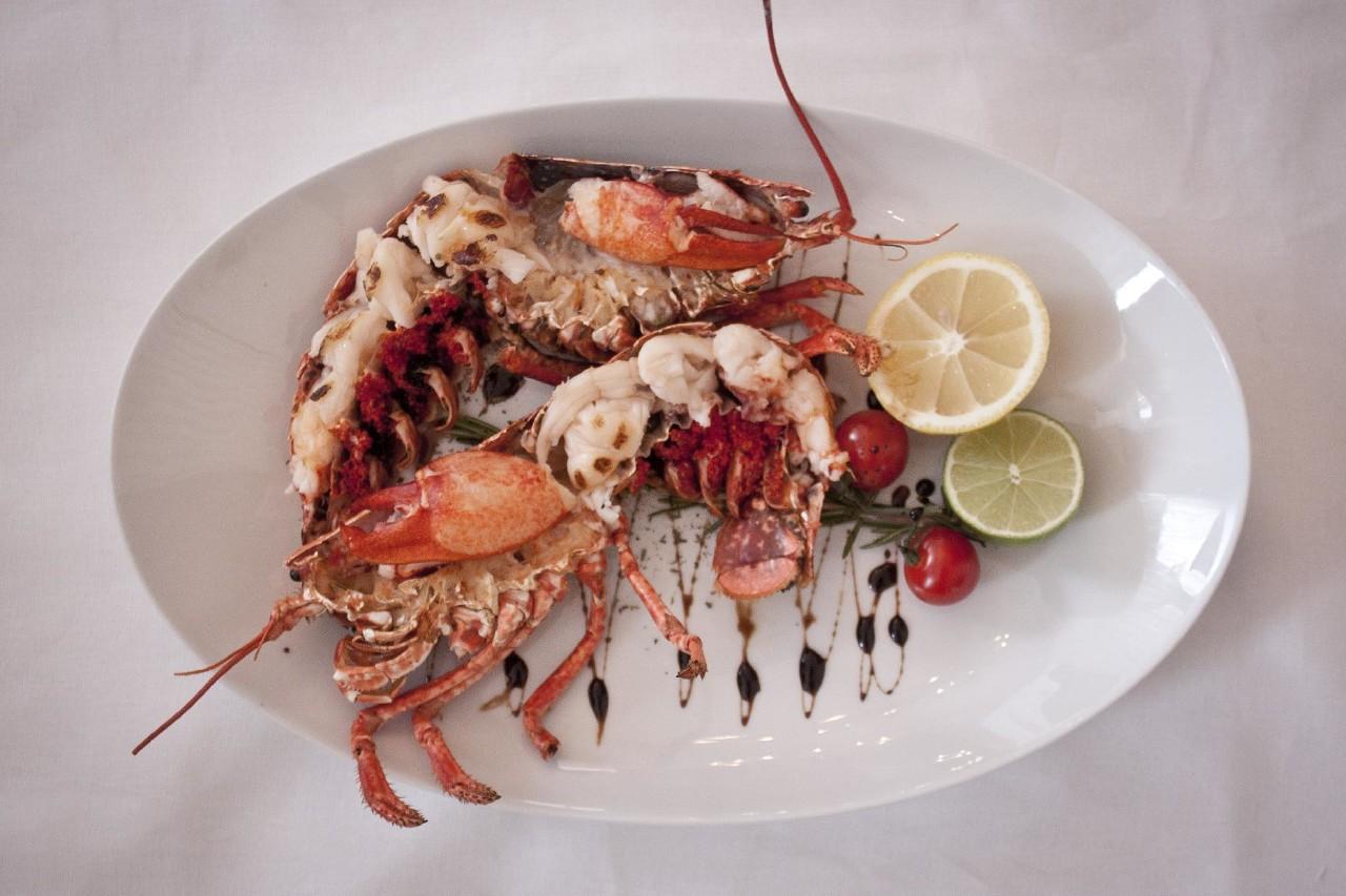 Как готовить лобстеров и омаров Выбираем и готовим омаров Продукты 53