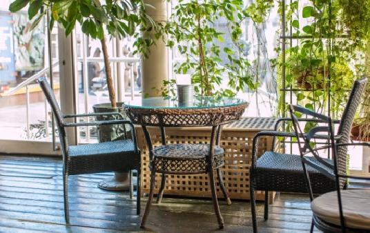 Ресторан Март (Mart) фото 8