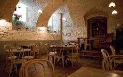 Ресторан Март (Mart) фото 12