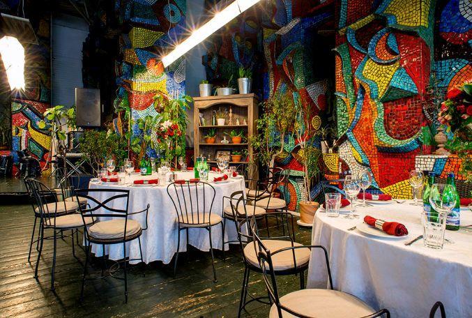 Ресторан Март (Mart) фото 13