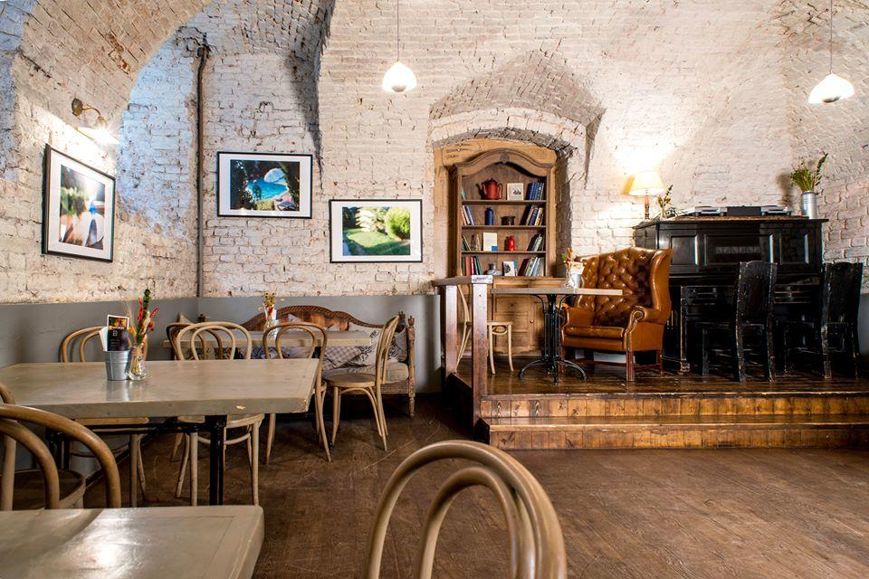Ресторан Март (Mart) фото