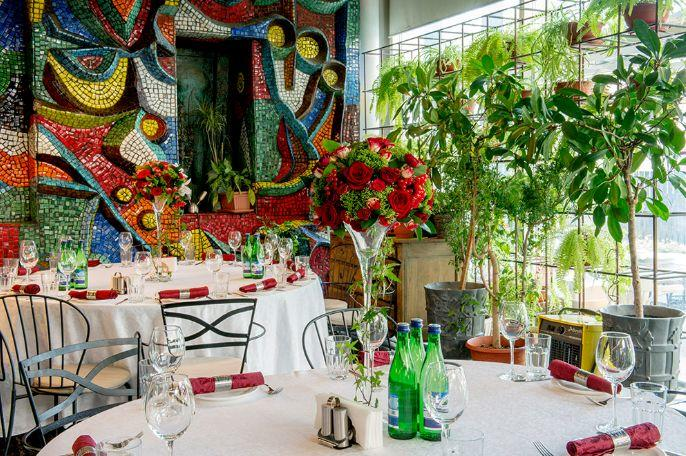 Ресторан Март (Mart) фото 32