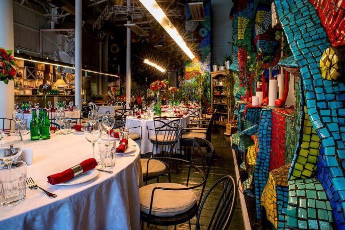 Ресторан Март (Mart) фото 33