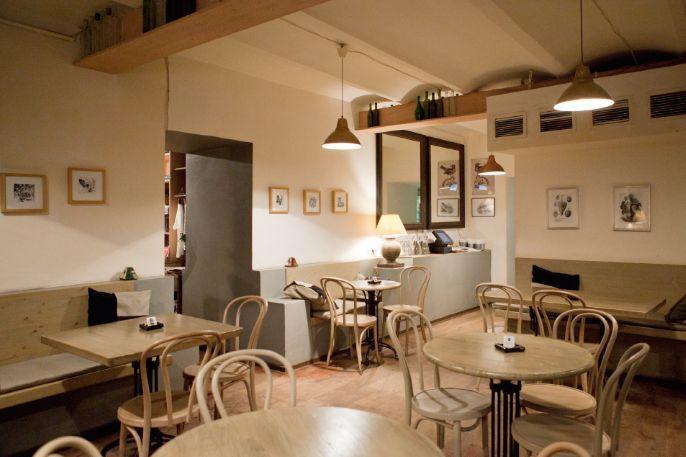 Ресторан Март (Mart) фото 38