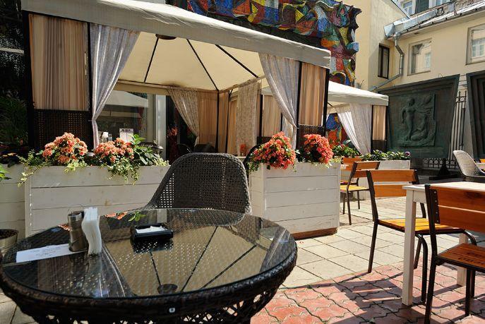 Ресторан Март (Mart) фото 43