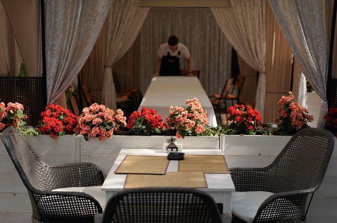 Ресторан Март (Mart) фото 44