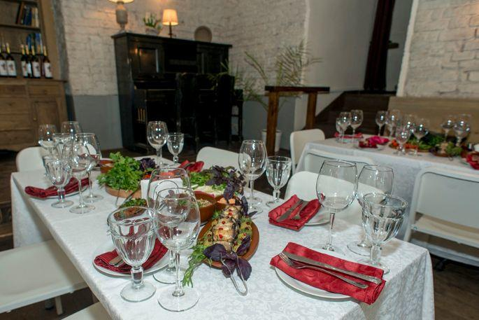 Ресторан Март (Mart) фото 48