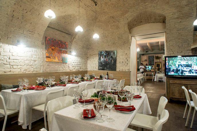 Ресторан Март (Mart) фото 52