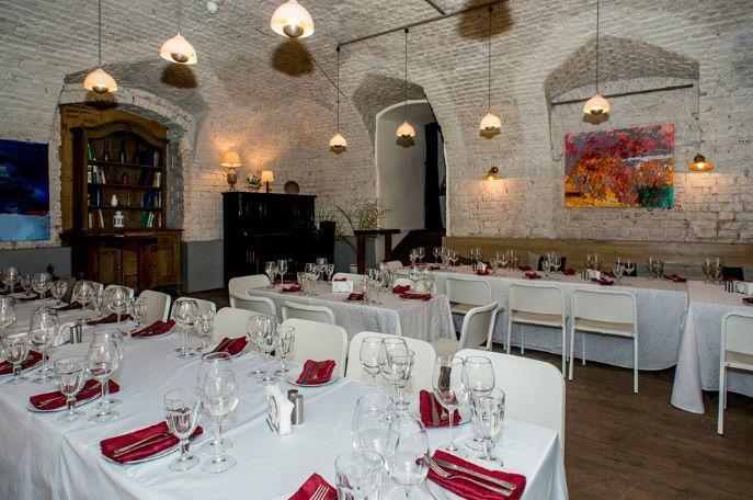 Ресторан Март (Mart) фото 53