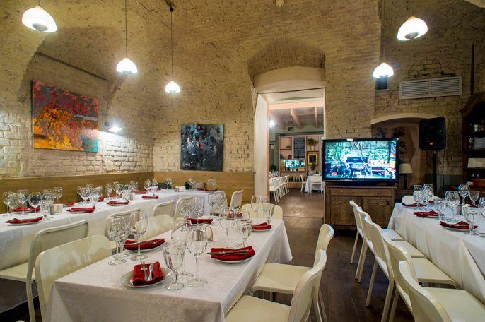 Ресторан Март (Mart) фото 56