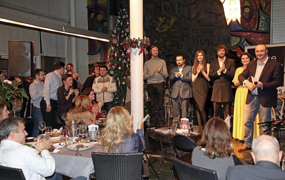 Ресторан Март (Mart) фото 58