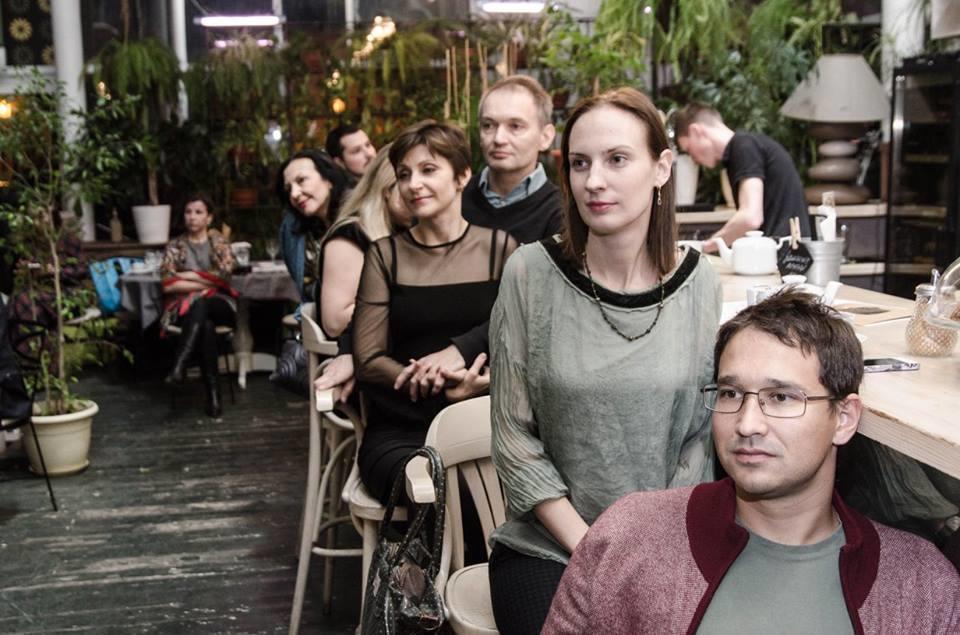 Ресторан Март (Mart) фото 66