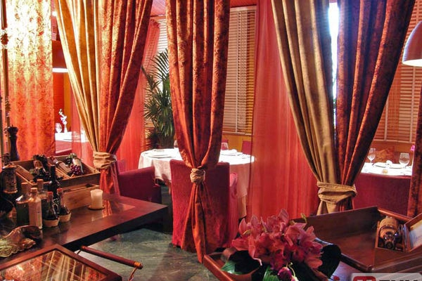 Ресторан Момо на Пятницкой (Momo) фото 33