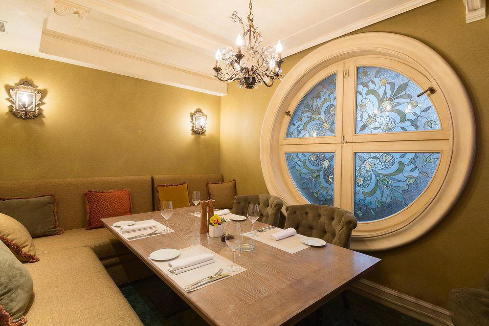 Ресторан Момо на Пятницкой (Momo) фото 6