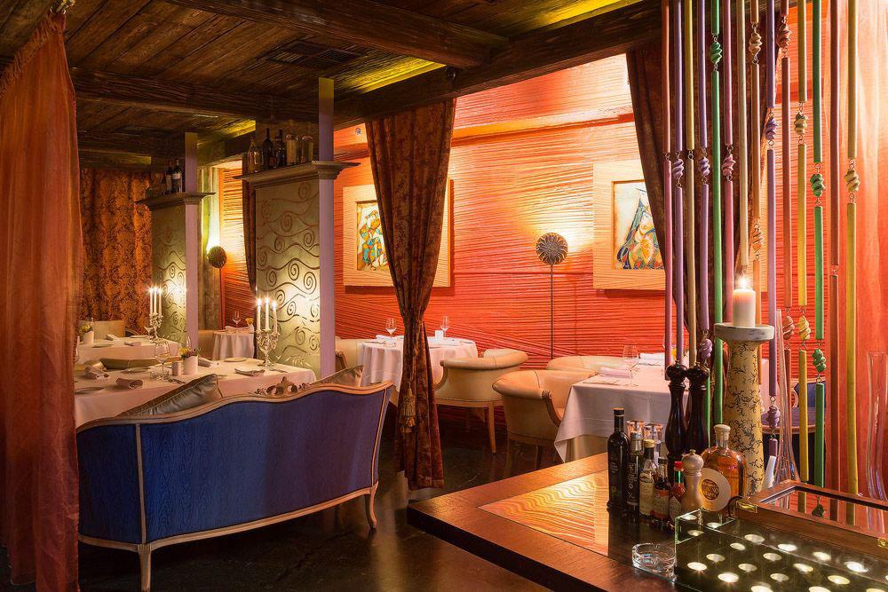 Ресторан Момо на Пятницкой (Momo) фото 30