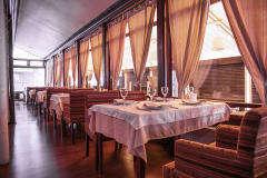 Средиземноморский Ресторан Ботик Петра на Лесной фото 4