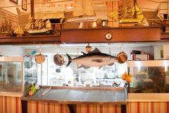 Средиземноморский Ресторан Ботик Петра на Лесной фото 5