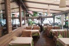 Средиземноморский Ресторан Ботик Петра на Лесной фото 6