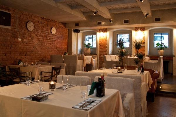 Итальянский Ресторан Bocca di Bacco (Бока ди Бако) фото 1