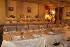 Итальянский Ресторан Bocca di Bacco (Бока ди Бако) фото 2