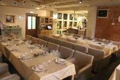 Итальянский Ресторан Bocca di Bacco (Бока ди Бако) фото 3