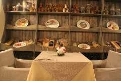 Итальянский Ресторан Bocca di Bacco (Бока ди Бако) фото 6