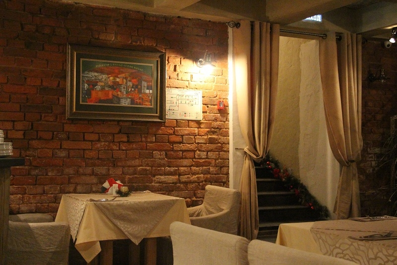 Итальянский Ресторан Bocca di Bacco (Бока ди Бако) фото 7