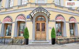 Итальянский Ресторан Боргато на Мясницкой (Borgato) фото 3