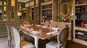 Итальянский Ресторан Боргато на Мясницкой (Borgato) фото 5