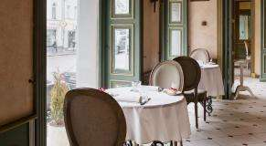 Итальянский Ресторан Боргато на Мясницкой (Borgato) фото 6