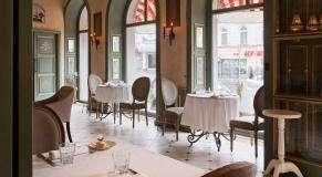 Итальянский Ресторан Боргато на Мясницкой (Borgato) фото 7