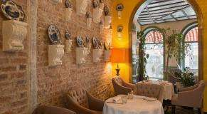 Итальянский Ресторан Боргато на Мясницкой (Borgato) фото 9
