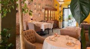 Итальянский Ресторан Боргато на Мясницкой (Borgato) фото 10