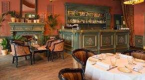Итальянский Ресторан Боргато на Мясницкой (Borgato) фото 11