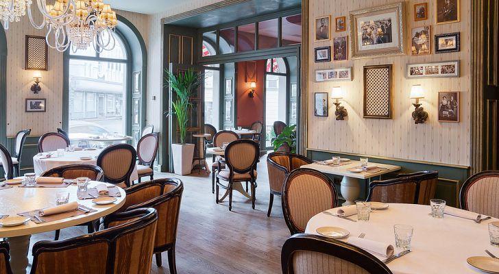 Итальянский Ресторан Боргато на Мясницкой (Borgato) фото 13