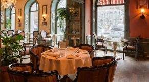 Итальянский Ресторан Боргато на Мясницкой (Borgato) фото 15