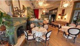 Итальянский Ресторан Боргато на Мясницкой (Borgato) фото 18