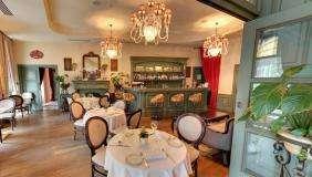 Итальянский Ресторан Боргато на Мясницкой (Borgato) фото 19