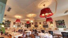 Итальянский Ресторан Боргато на Мясницкой (Borgato) фото 21