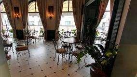 Итальянский Ресторан Боргато на Мясницкой (Borgato) фото 28