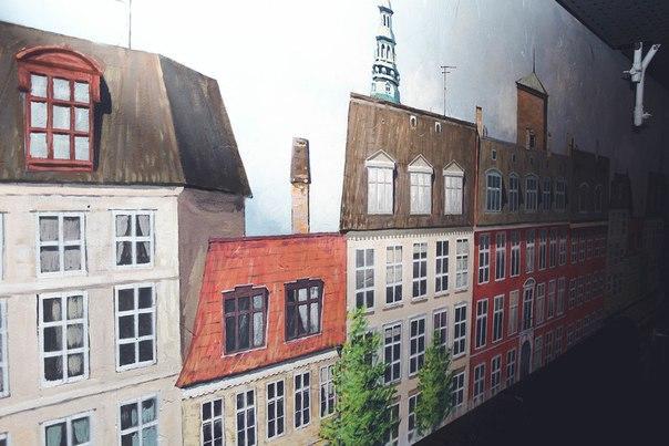 Бар Копенгаген фото 4